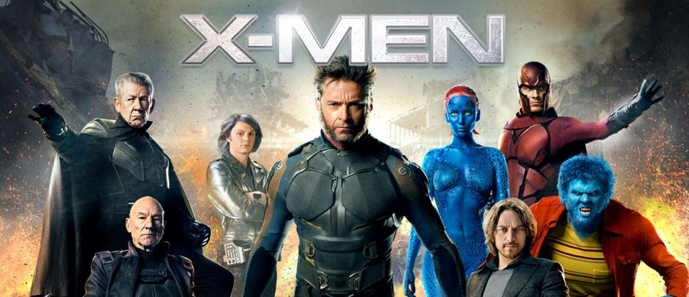 Will Disney or Comcast Recast the X-Men Once They Get a Hold of Fox?
