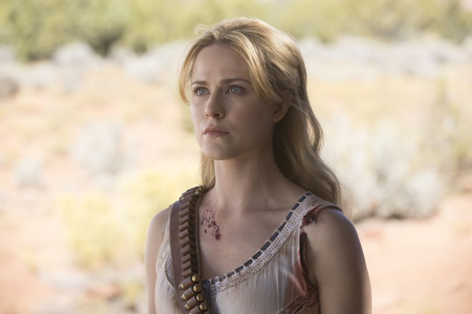 Why 'Westworld' Never Became the Next 'Game of Thrones'
