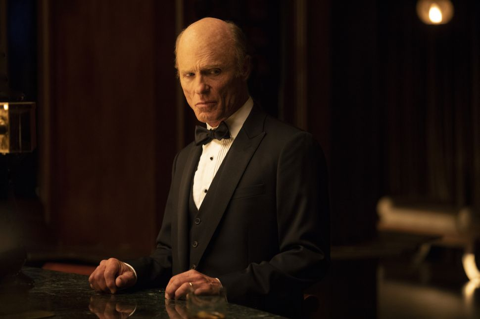 The One Question Everyone Is Asking After Last Night's 'Westworld'