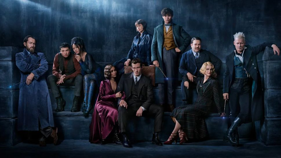Hey J.K. Rowling, Give the People What They Want in 'Fantastic Beasts 3'