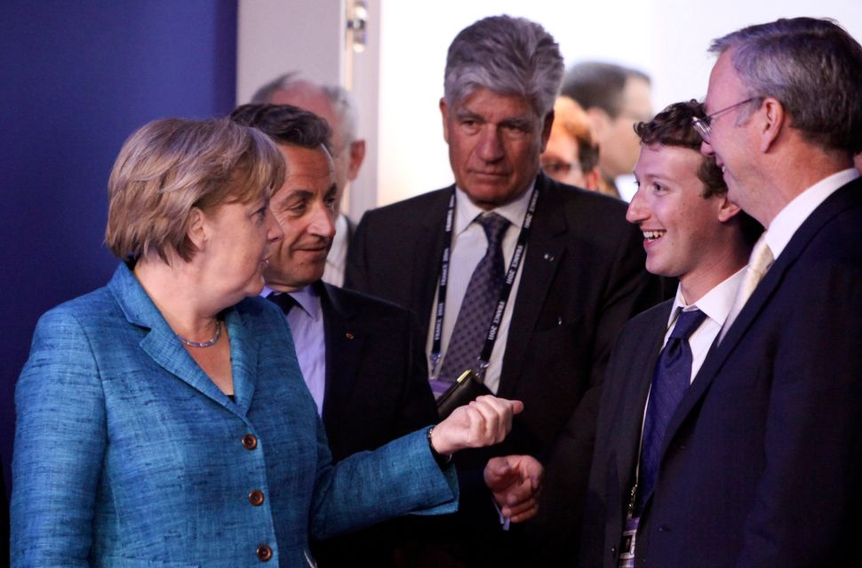 EU Proposes $11B Tech Innovation Fund to Catch Up With Silicon Valley