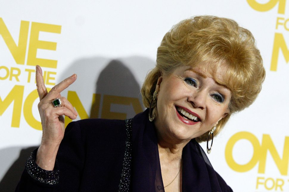 Debbie Reynolds' Longtime Malibu Retreat Inspired Garry Marshall