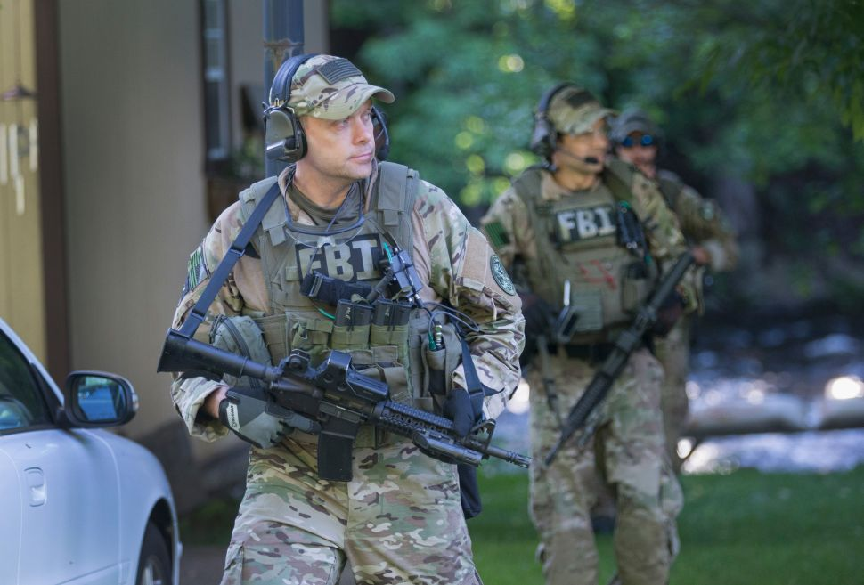 New Report Explains Why We Suck at Spotting Homegrown Terrorists