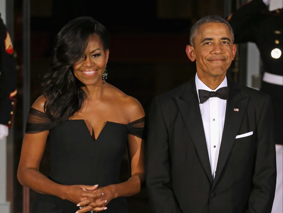 Barack and Michelle Obama Are Buying a 29-Acre Martha's Vineyard Vacation Compound