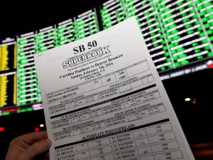 New Jersey Sports Betting Law