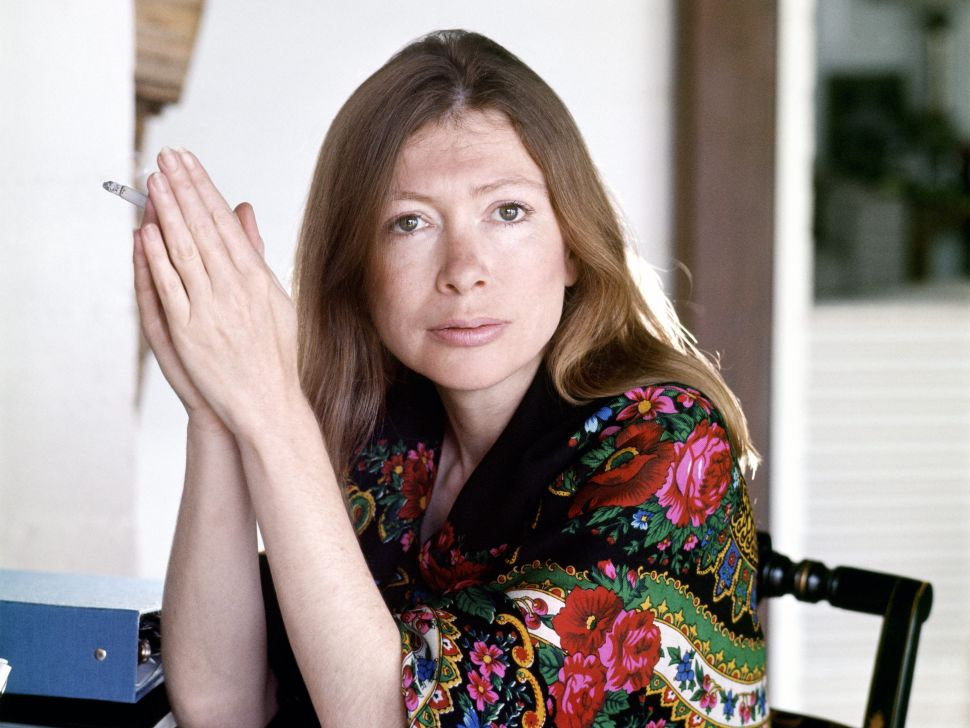 Joan Didion's Last Home in Sacramento Is Now For Sale