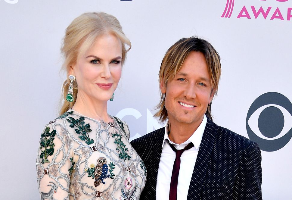 Nicole Kidman and Keith Urban Just Discounted Their Tennessee Farm