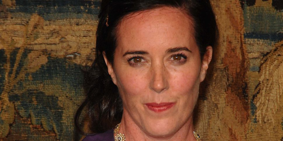 Fashion Designer Kate Spade Found Dead After Reported Suicide