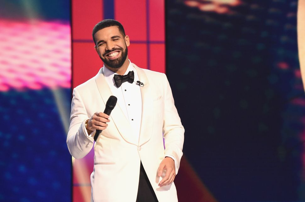 Drake's New Album Goes There Like 'Degrassi'