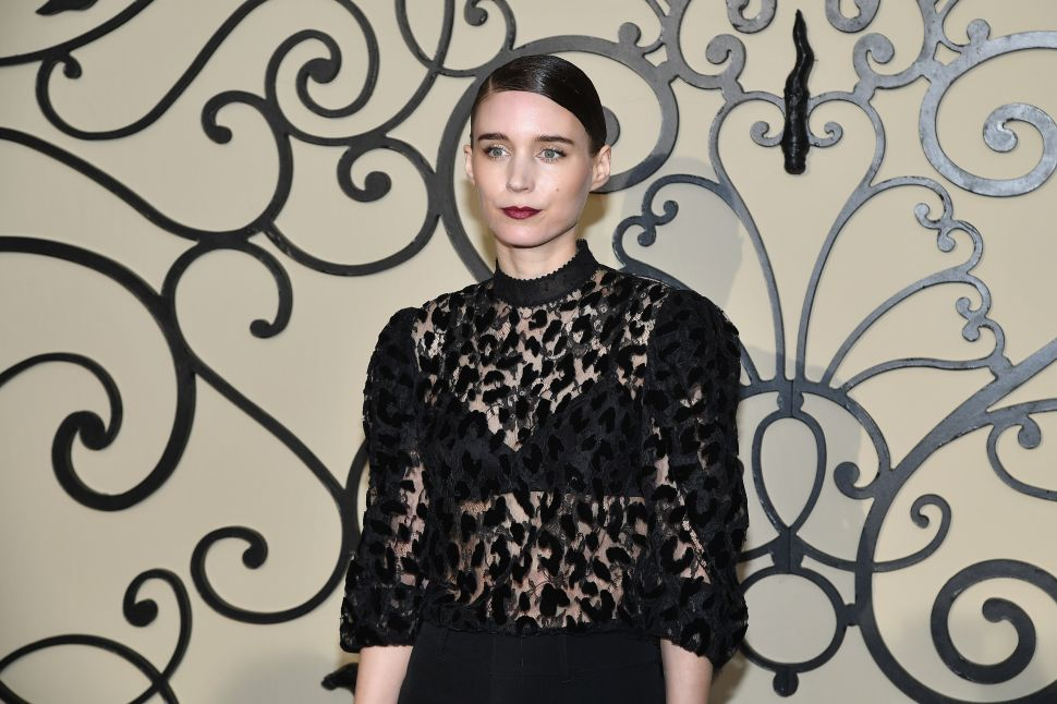 Rooney Mara Sold Alexander Skarsgard's Old Los Feliz Home to Yet Another Celebrity
