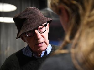 Woody Allen Me Too Movement