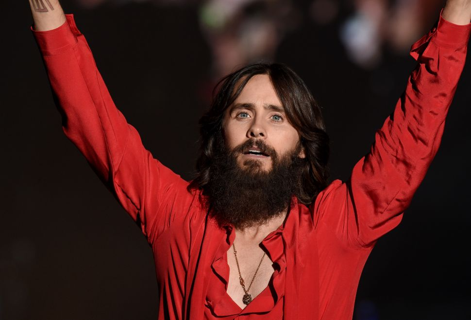 Sony Casts Jared Leto for Spider-Man Spinoff 'Morbius' But Should Slow Its Roll First