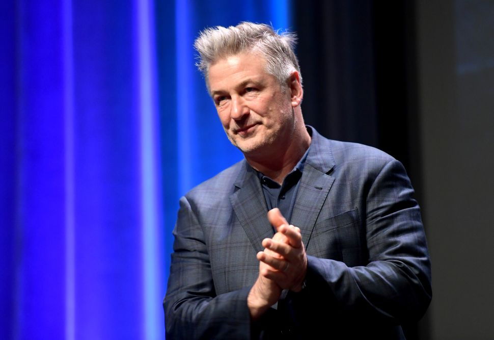 Alec Baldwin Compares Trump to a 'Dictator' and 'King' in New Video