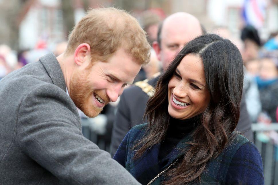 Meghan Markle's Family Won't Stop Spilling Royal Tea