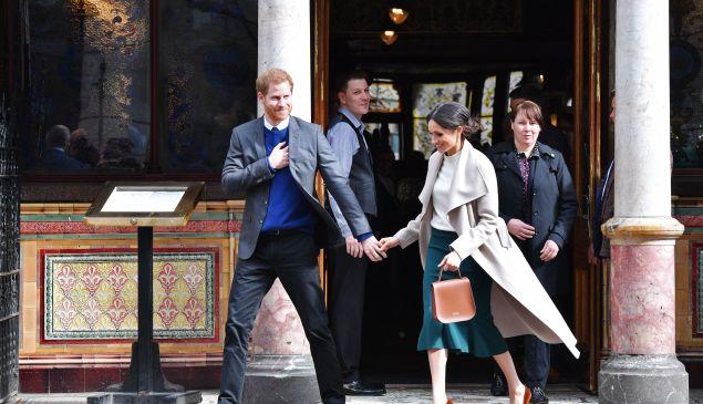prince harry married