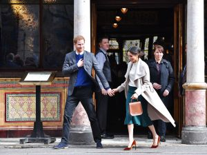 prince harry married