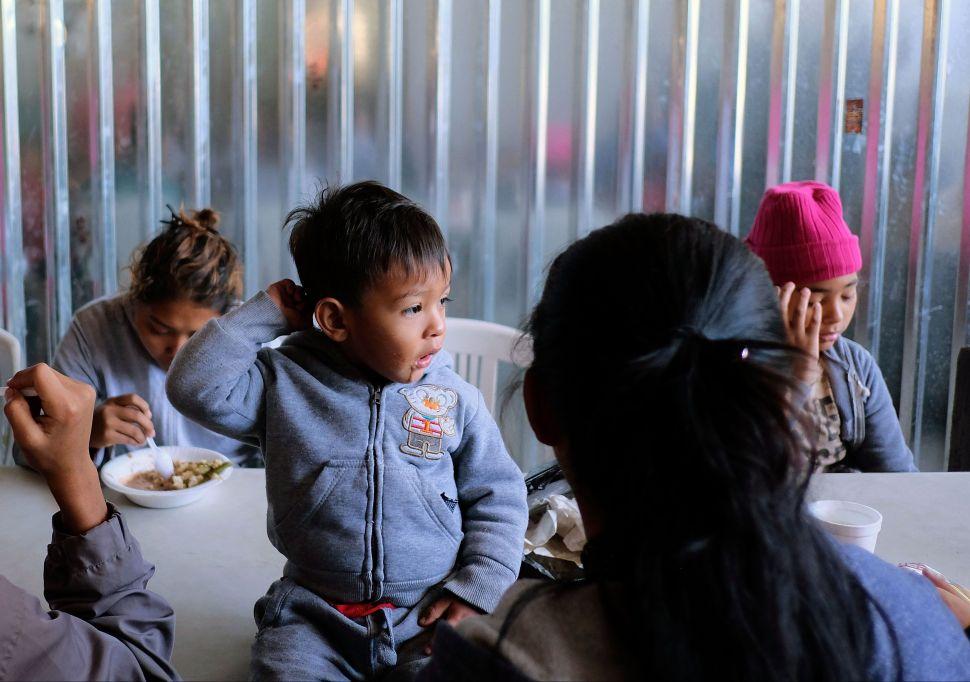Trump's Child Trauma Factories Will Worsen America's MS-13 Problem