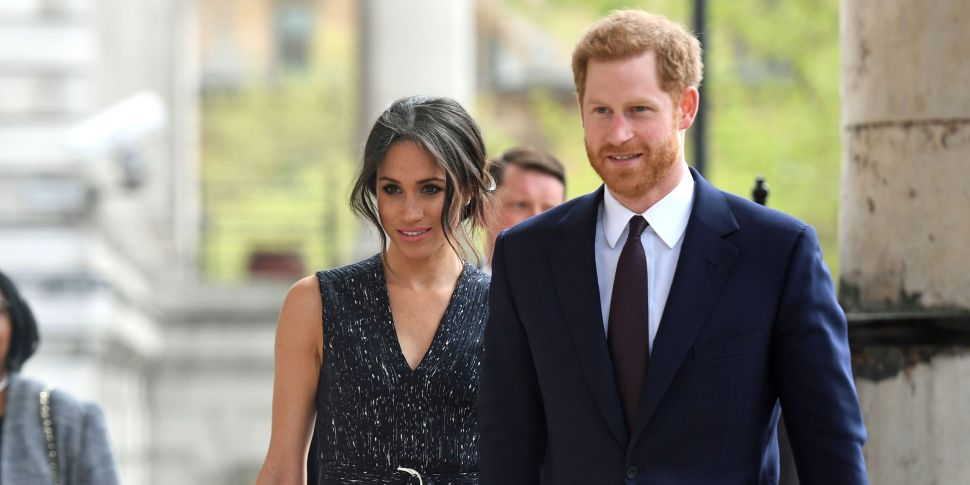 Prince Harry and Meghan Markle's New Cotswolds Home Isn't Royal