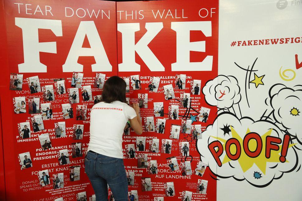 Trust in Media Is Split Along Partisan Lines, New Studies Show