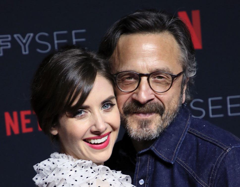 Alison Brie and Marc Maron Talk 'Glow' Season 2 and What Nobody Knows About Wrestling