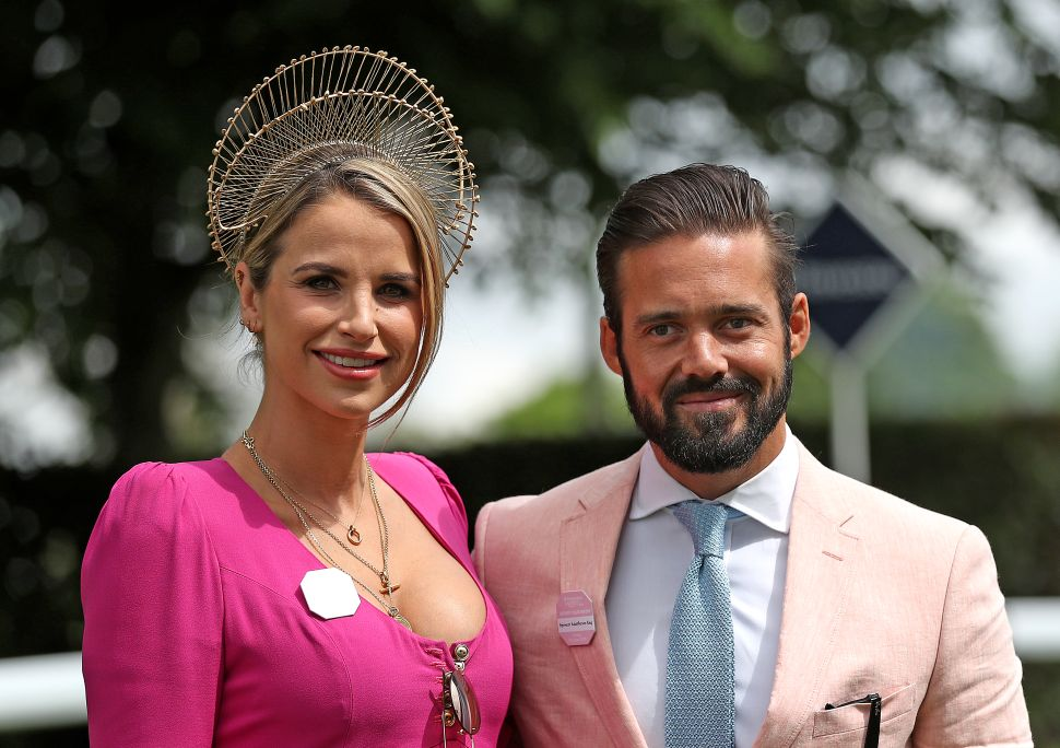 Pippa Middleton's Brother-In-Law Spencer Matthews Is Married Now