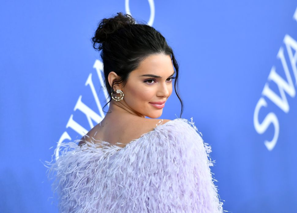 Is Kendall Jenner Already Living With Ben Simmons?