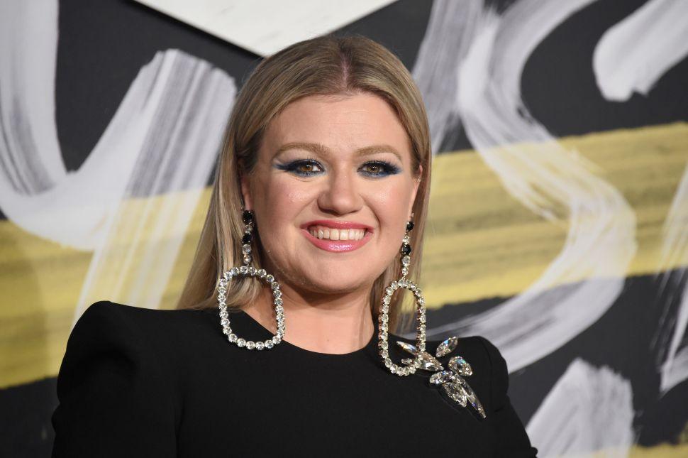 Kelly Clarkson Took a Chance on This $8.5 Million Farmhouse