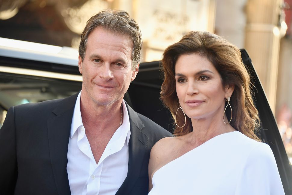 Cindy Crawford and Rande Gerber Paid a Price to Leave Malibu