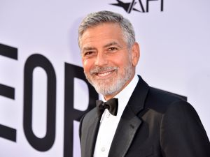 George Clooney Box Office
