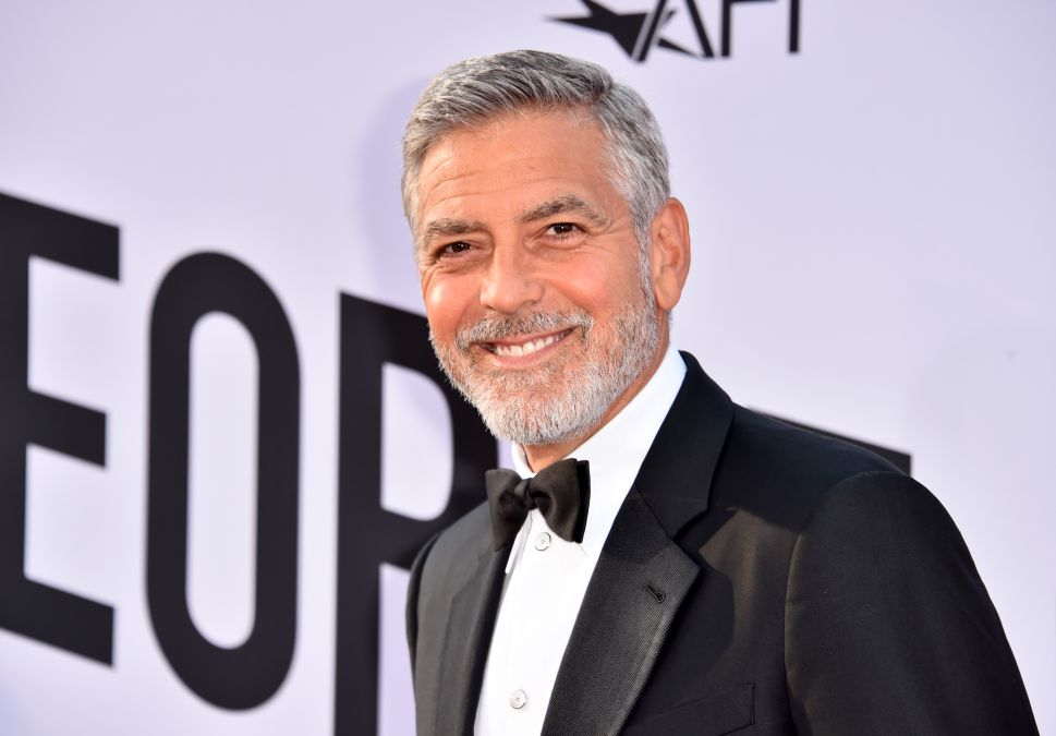 George Clooney Needs a Hit—Will Fox's Sci-Fi Thriller 'Echo' Deliver?