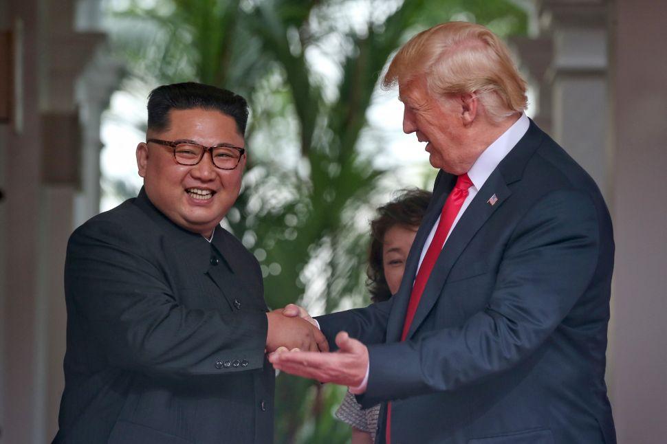 Trump's North Korea Summit Leaves Mainstream Media Pundits Stunned