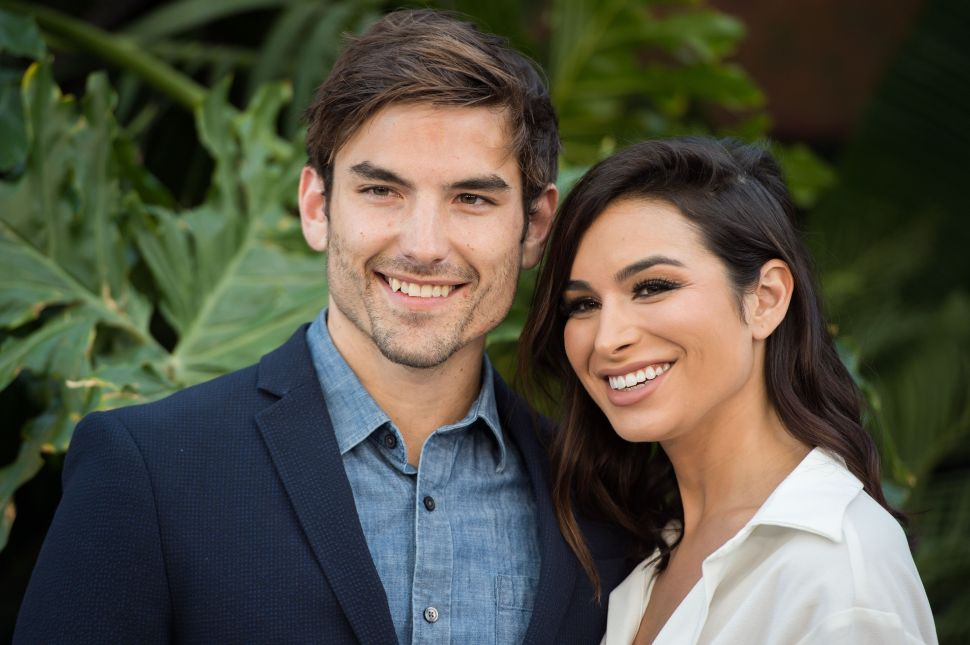 5 Guaranteed Ways To Find Love Like Bachelor Star Ashley Iaconetti