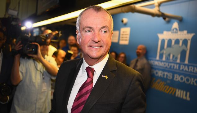 Phil Murphy Offers Compromise Regarding Tax Hikes