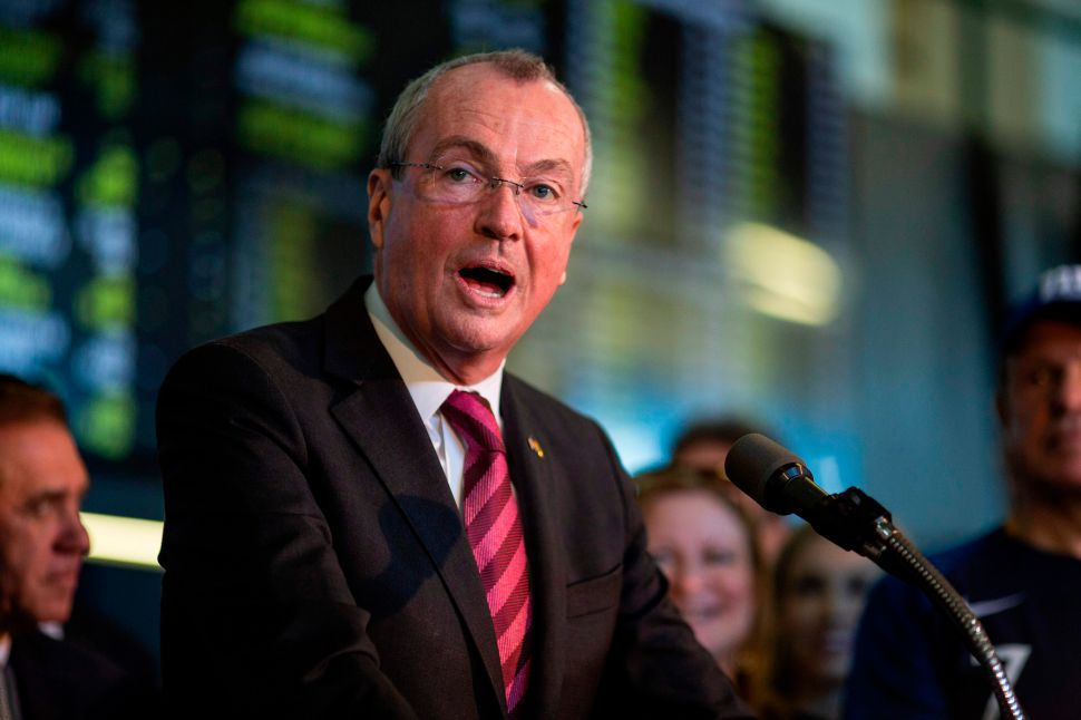 New Jersey's Budget Battle: Insight Into Phil Murphy's Likely Strategy