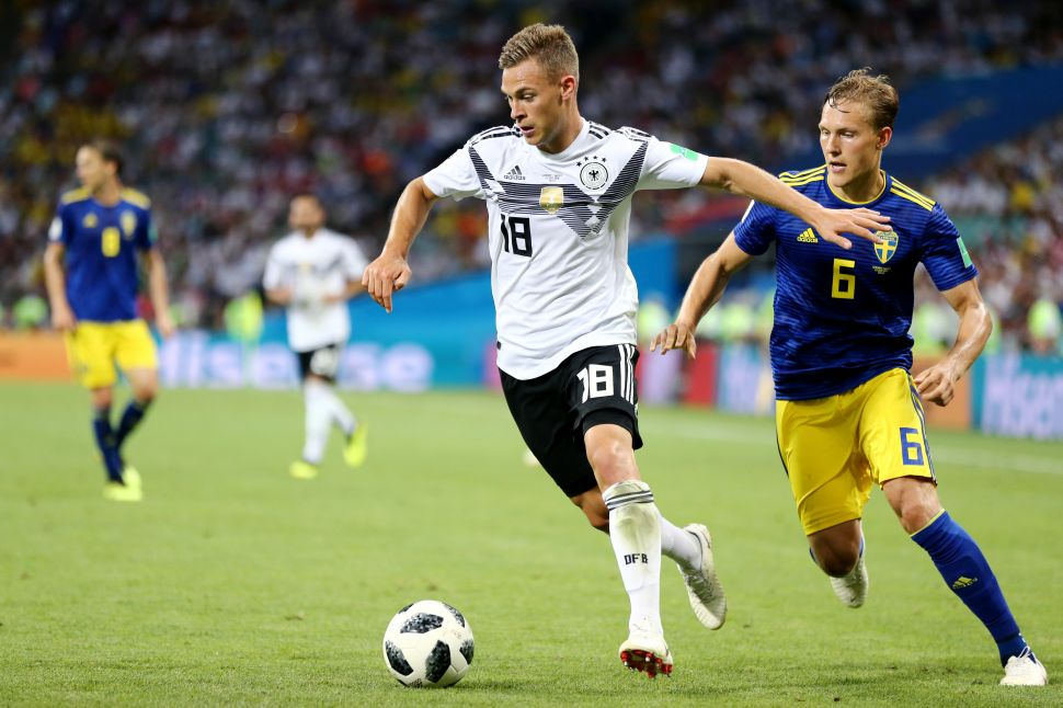 World Cup TV Ratings: Are Americans Finally Embracing Soccer?