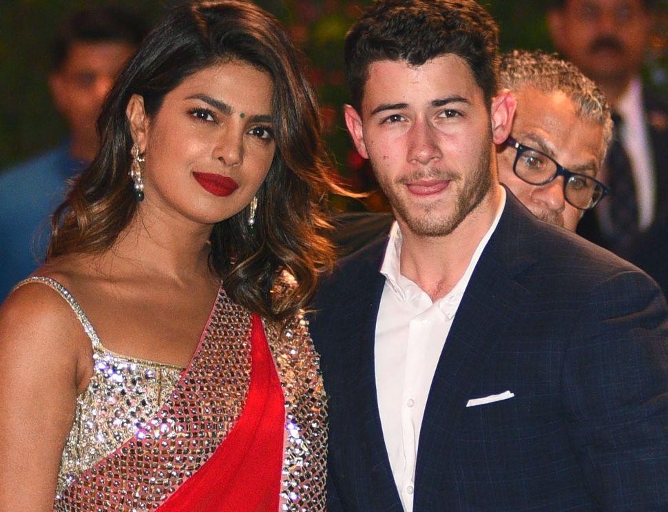 Priyanka Chopra and Nick Jonas Might Be Engaged Before You Know It