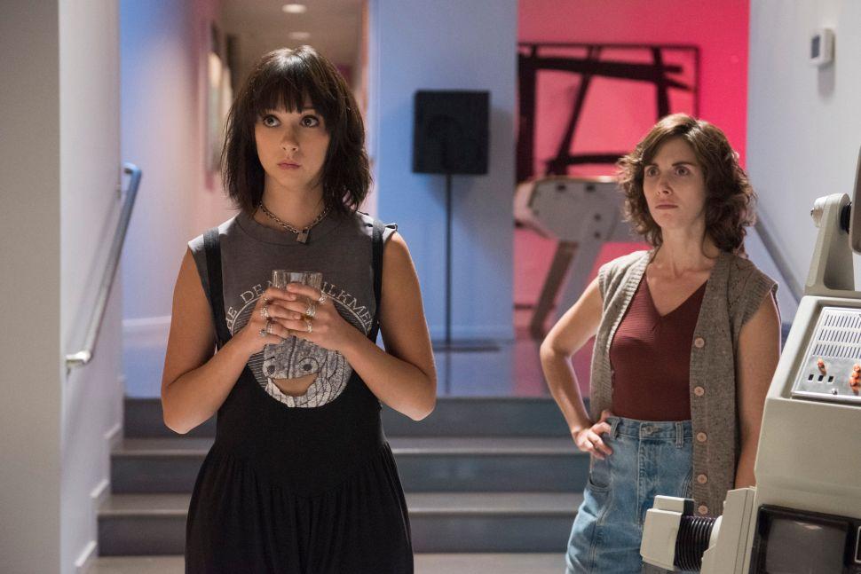 Britt Baron Proves to Be Netflix's Secret Weapon in 'GLOW' Season 2