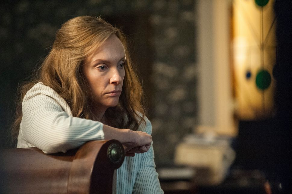 The Summer's Big Horror Flick 'Hereditary' Is Weird. And Not Scary.