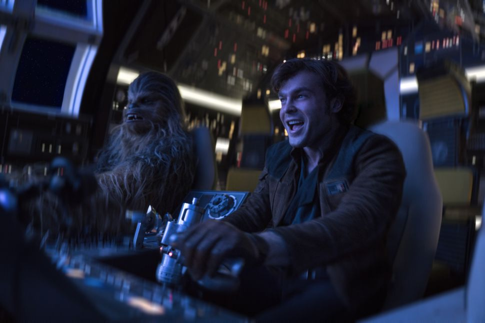 How Much Money Will 'Solo' End Up Making Overall?