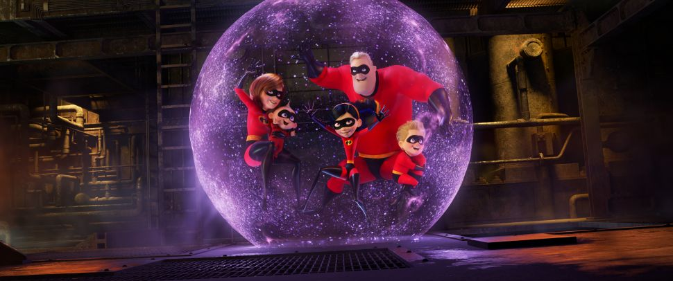 Sorry 'Dark Knight', But 'The Incredibles' Is the Greatest Superhero Movie Ever