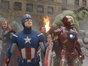 Marvel LGBTQ Characters