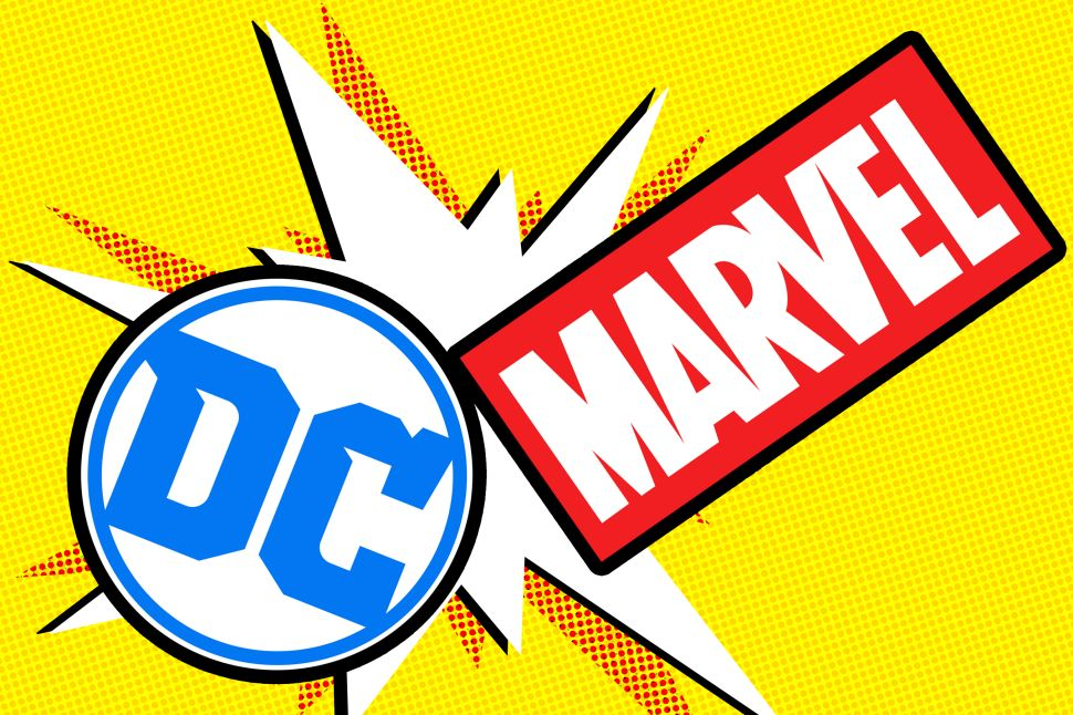 Marvel vs. DC: Which Superhero Is the Most Famous?