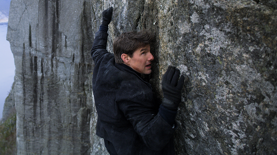 'Mission: Impossible—Fallout' Early Box Office Prediction