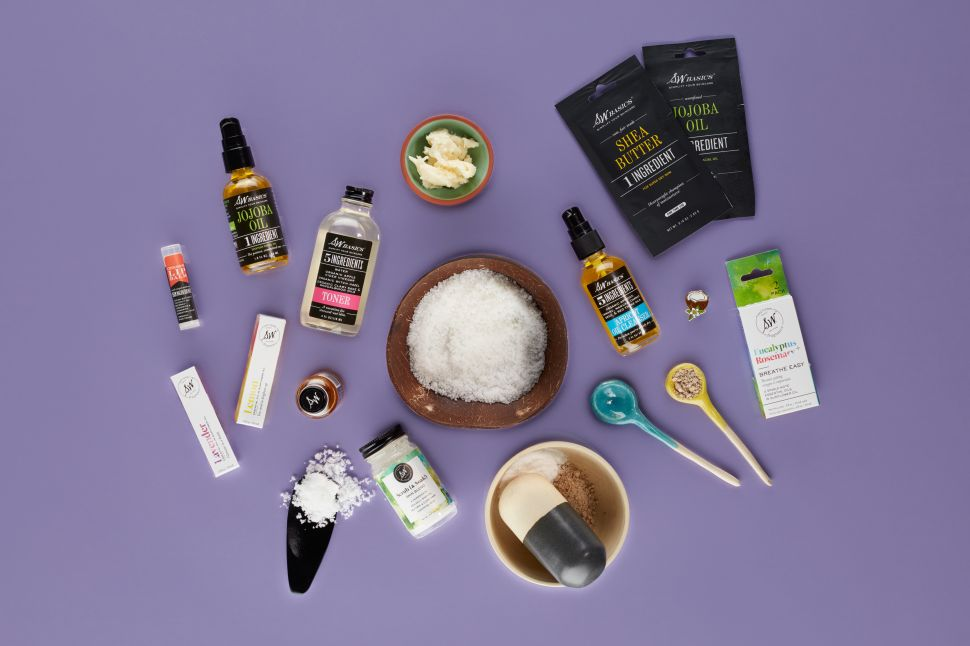 4 Beauty Brands Show How to Customize Your Skin Care With Easy, DIY Remedies