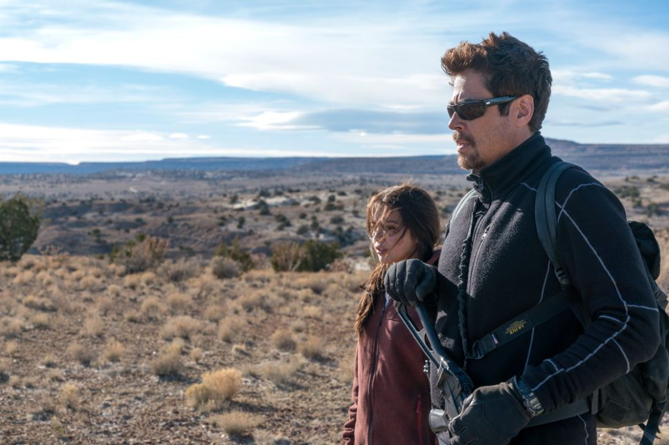 'Sicario: Day of the Soldado' Is Not Your Ordinary Sequel