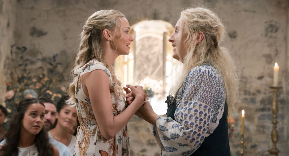 'Mamma Mia! 2' Is a No-Star, Sub-Mental Musical That Nobody With a Brain Needs to See