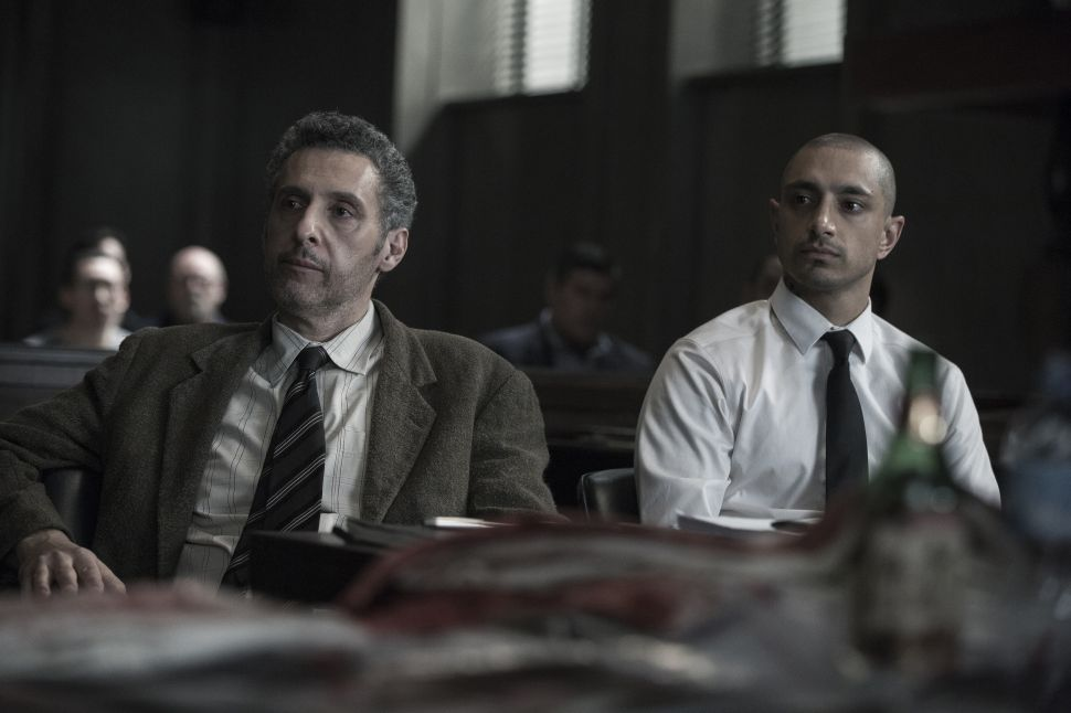 A Second Season of 'The Night Of' Would Mark a Shift in HBO's Battle With Netflix