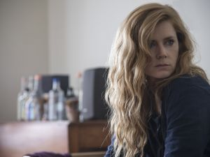 Sharp Objects TV Ratings Amy Adams HBO