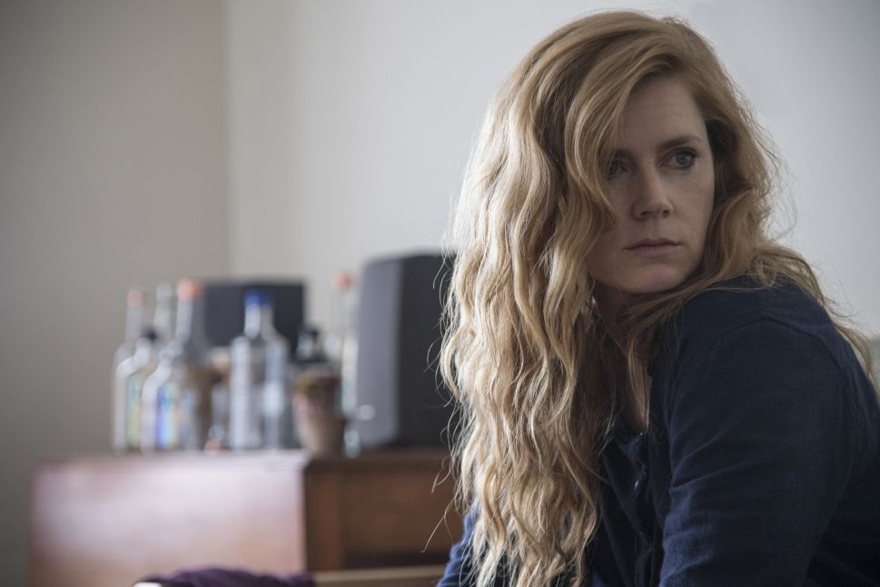 HBO Scores a Solid Opening in the Ratings for Amy Adams' 'Sharp Objects'