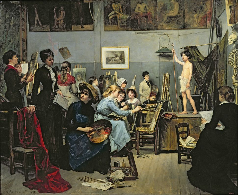 19th Century Women Artists Get Overdue Recognition—Will Their Market Follow?